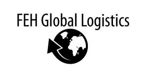FEH Global Logistics Logo